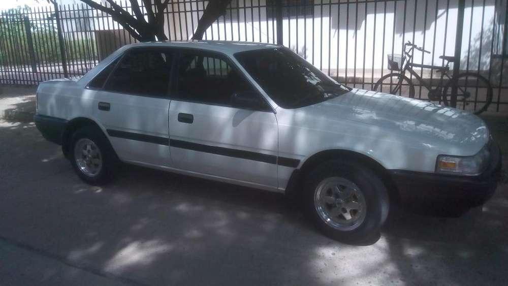 Mazda 626 1990 - 150000 km