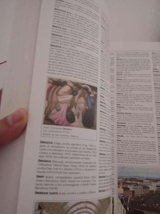 Enciclopedia Laurosse