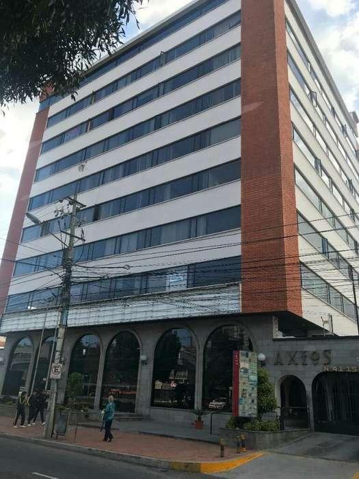 Oportunidad Vendo <strong>oficina</strong> 73m2 Shyris 79.000 Contactarse al 0998282640