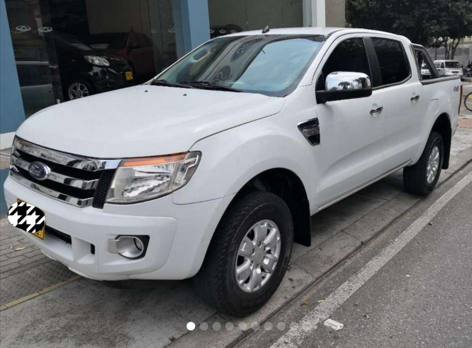 <strong>ford</strong> Ranger 2012 - 124000 km