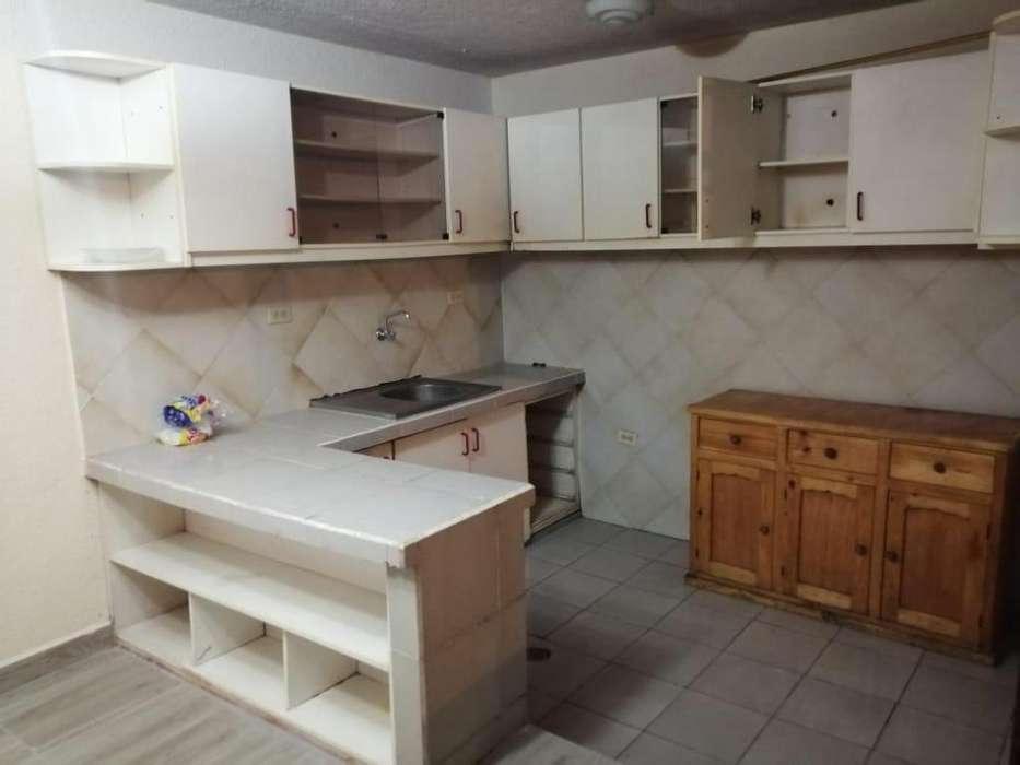 Alquiler departamento 2 dormitorios, La Vicentina