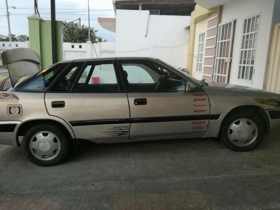 <strong>daewoo</strong> Otro 1995 - 20000 km