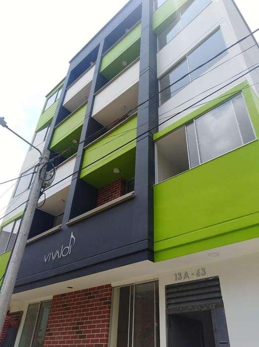 Venta de Apartamento NUEVO - Girón - Sder