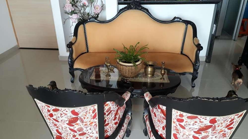 Vendo Muebles de Madera