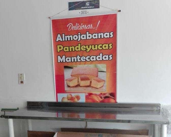 IMPLEMENTOS DE PANADERIA 3208282790