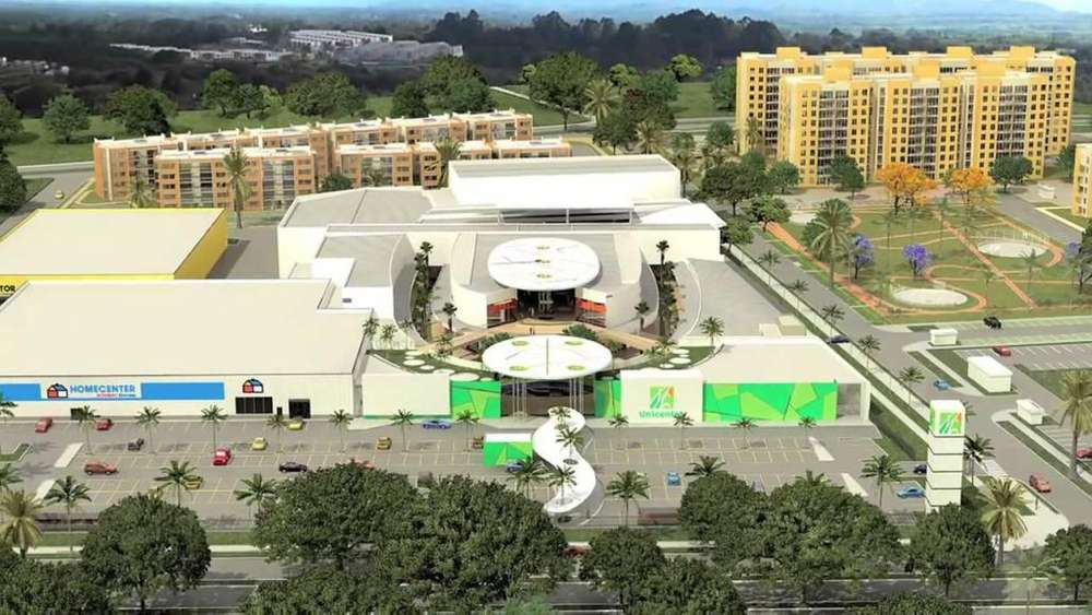 Apt amueblado/ gran ubicación en Palmira Valle - a 15 min del aeropuerto.