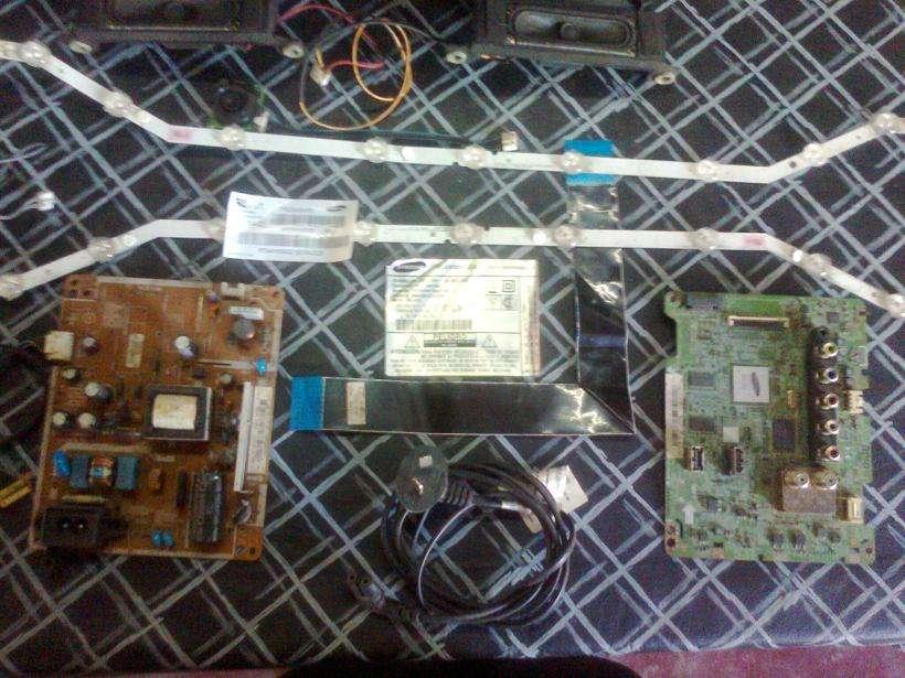 Repuestos TV Samsung modelo UN32FH4005GCDF