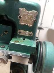 Maquina Overlock Butterfly( a Calibrar)