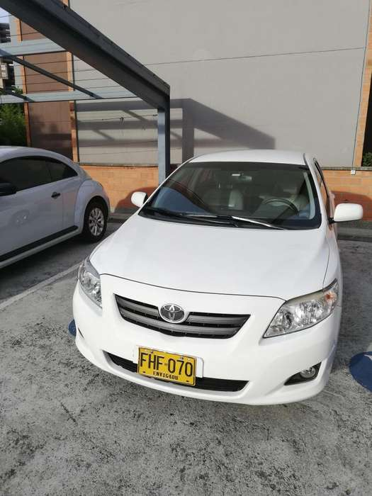 Toyota Corolla 2009 - 94000 km