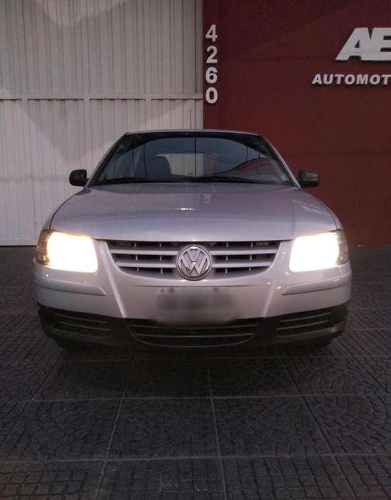 Volkswagen Gol 2006 - 172000 km