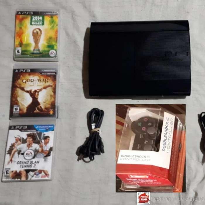 Play Station 3 - 15 Juegos Digitales -