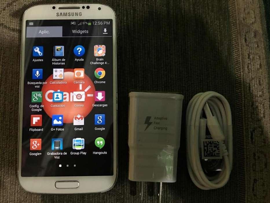 Se Vende Samsung Galaxy S4 Grande 4g