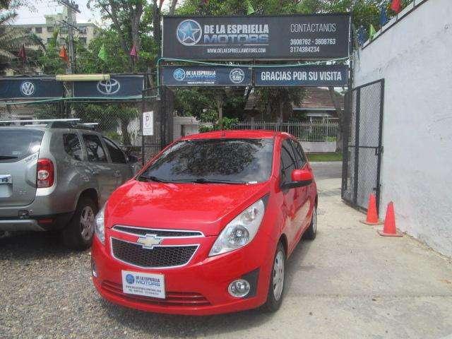 Chevrolet Spark GT 2011 - 91027 km