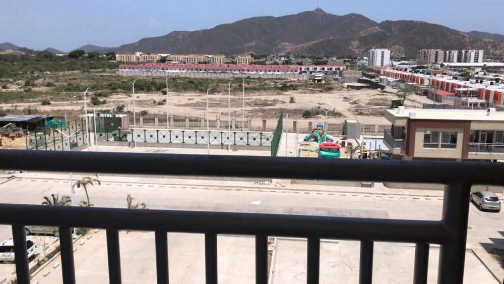 Arriendo <strong>apartamento</strong> Santa Marta