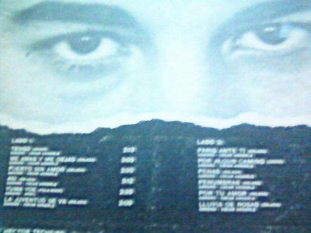 Discos vinilo Long play Sandro Trio Los Panchos Los 5 latinos Tchaickovski Frank Pourcel Metropolis entre varios