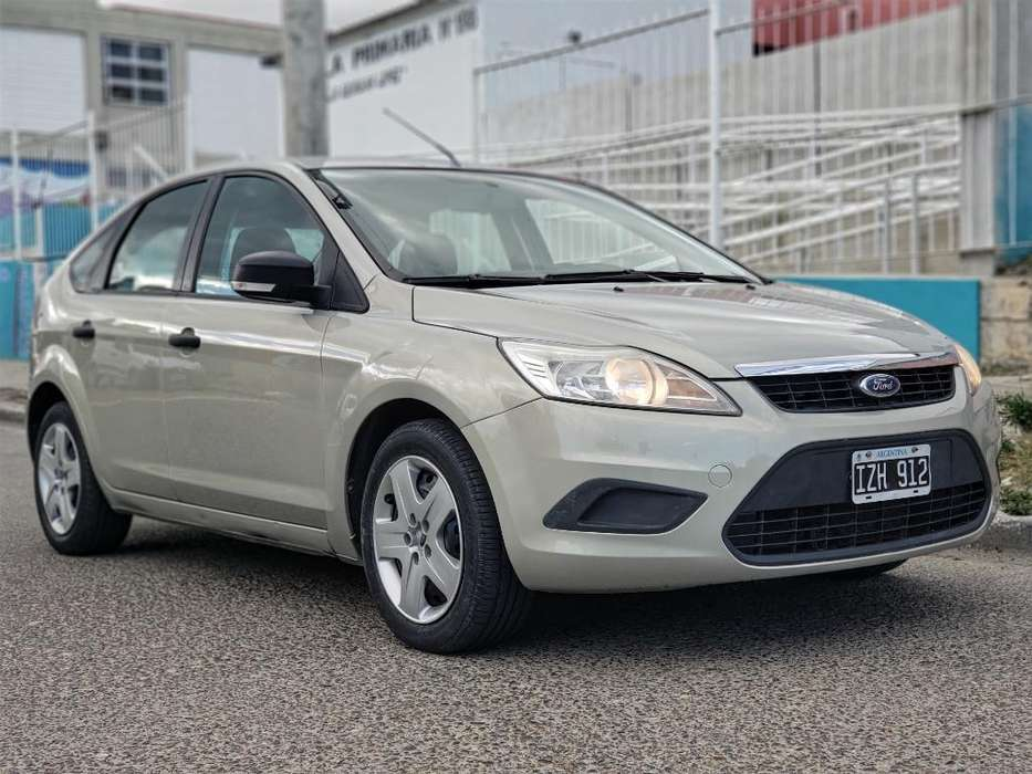 Ford Focus 2010 - 0 km