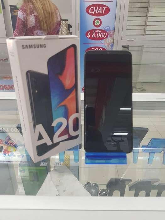 Huawei A20 Nuevo