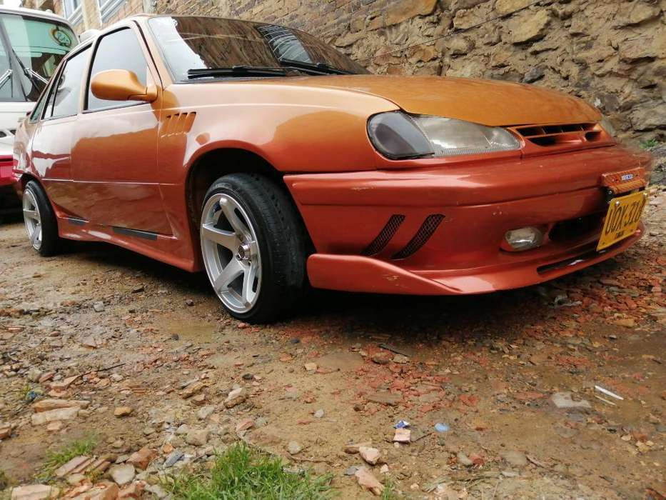 Daewoo Racer 1997 - 0 km