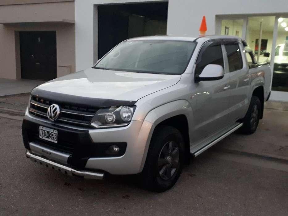 Volkswagen Amarok 2014 - 157000 km