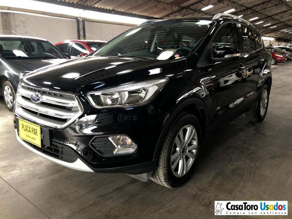 <strong>ford</strong> Escape 2018 - 9077 km