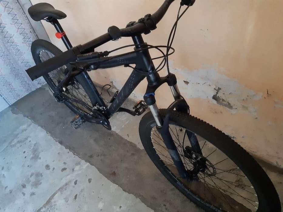 Vendo Bicicleta Gw Hiena