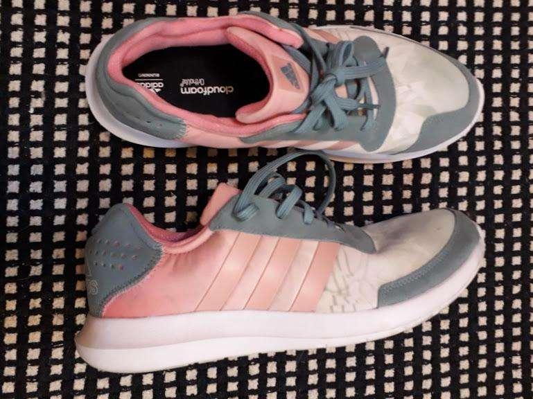 Zapatillas Adidas mujer talle 43