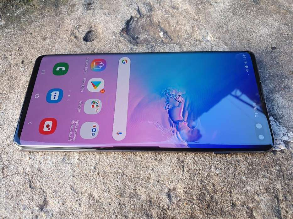 <strong>samsung</strong> S10 Plus Libre Impecable