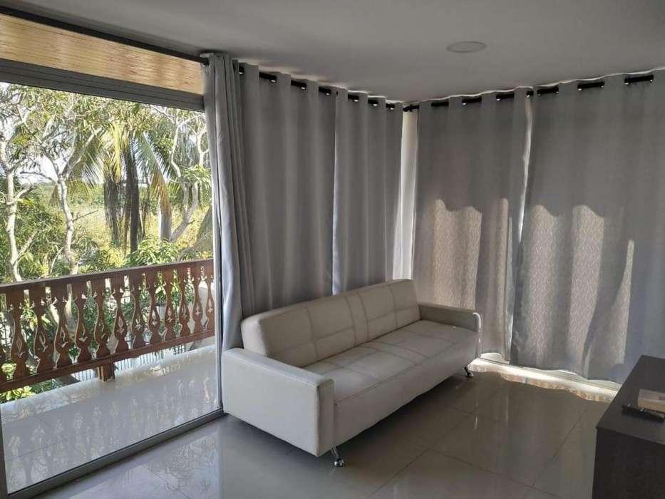 SE ARRIENDA <strong>apartamento</strong> AMOBLADO, CABRERO - wasi_1254818