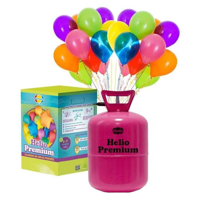 tanque para globos de helio incluye 30 globos total helio para 50 globos fiestas infantiles decoracion fiesta espuma