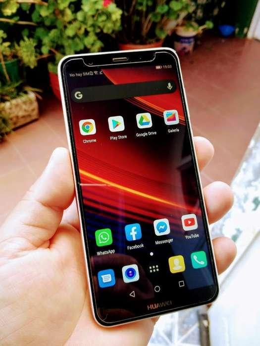 Huawei P Smart 32gb 3ram Huella 6500