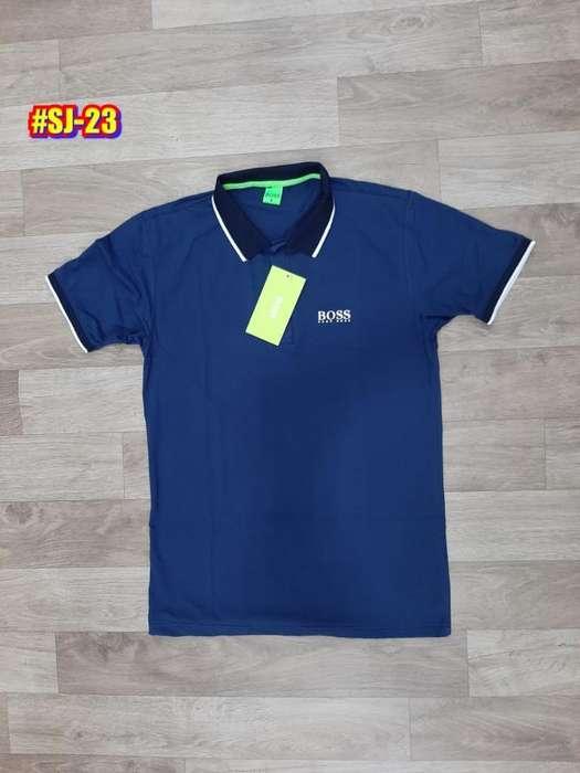 Camisetas Polo de Hombre