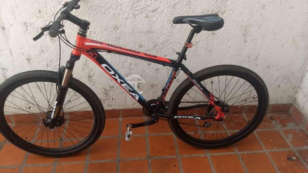 Bici Mtb Oxea