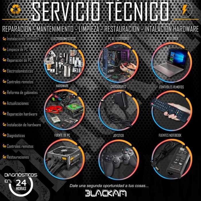 Servicio Técnico Electrónica Rosario