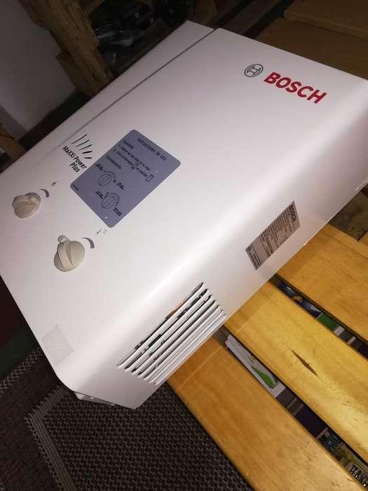 Calentador de Agua 5.5 Litros