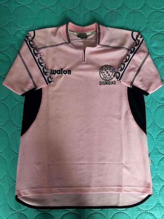 Camiseta Walon Sports Boys Peru 2004/2005 Talle S Coleccion!