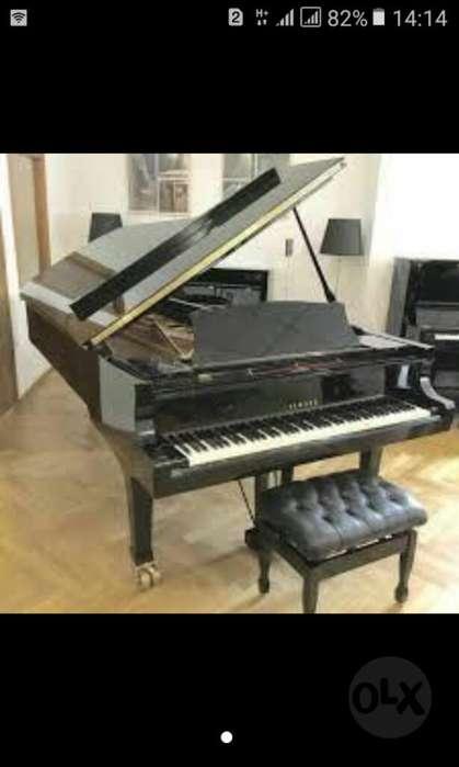 Clase de Musica a Domicilio Ws0939101790