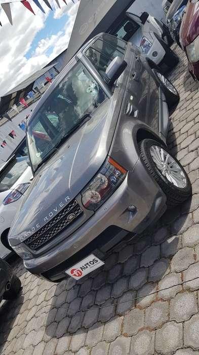 Land Rover Range Rover 2010 - 126000 km