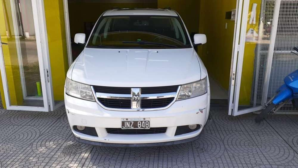 Dodge Journey 2011 - 700000 km