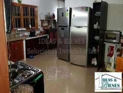 Finca De Recreo En Venta Girardota: Código 787217