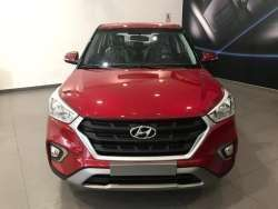 HYUNDA SUV  CRETA SPORT MOD 2019 -0 KM