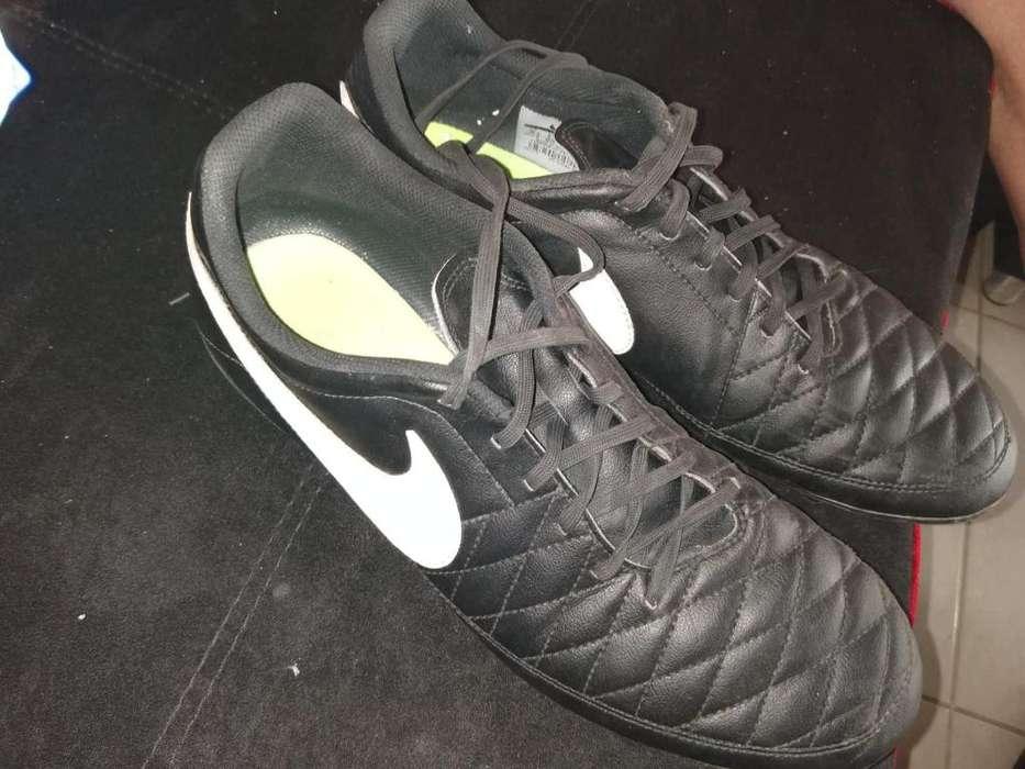 Guallos Nike Originales