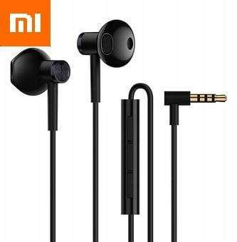 Xiaomi Audífonos Mi Dual Driver, Micrófono Audio Hi-Res