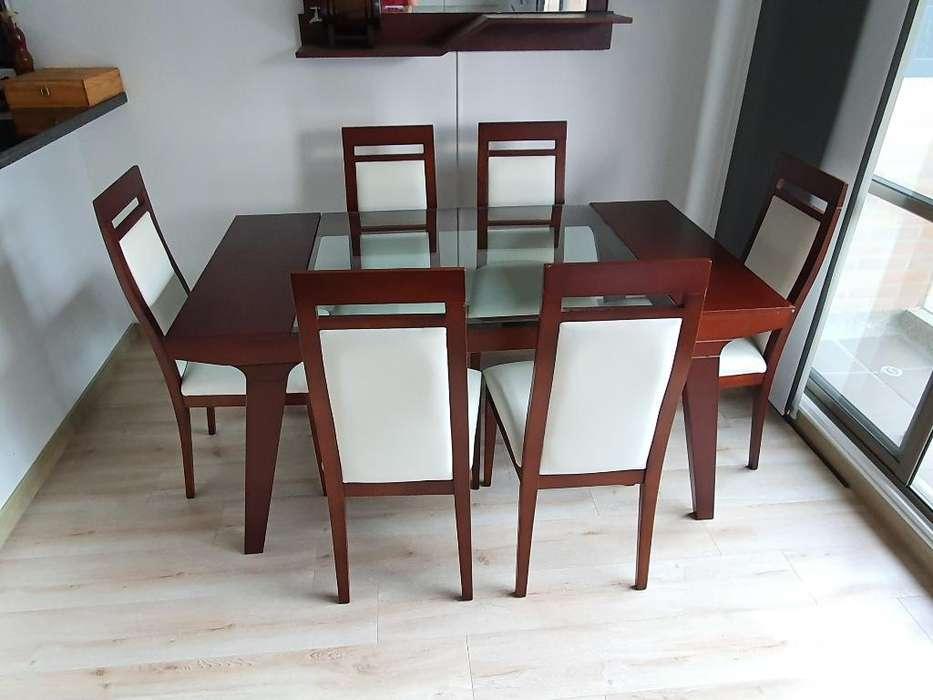 Comedores usado: Muebles en venta en Bogotá | OLX