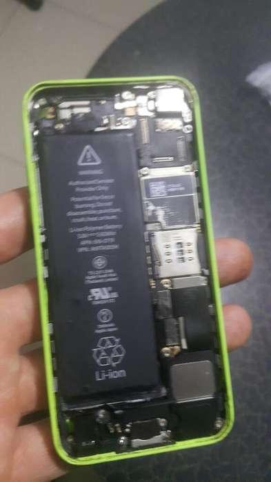 iPhone 5c para Repuestos A1507