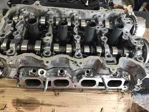 tapa de cilindros <strong>toyota</strong> corolla 1.8