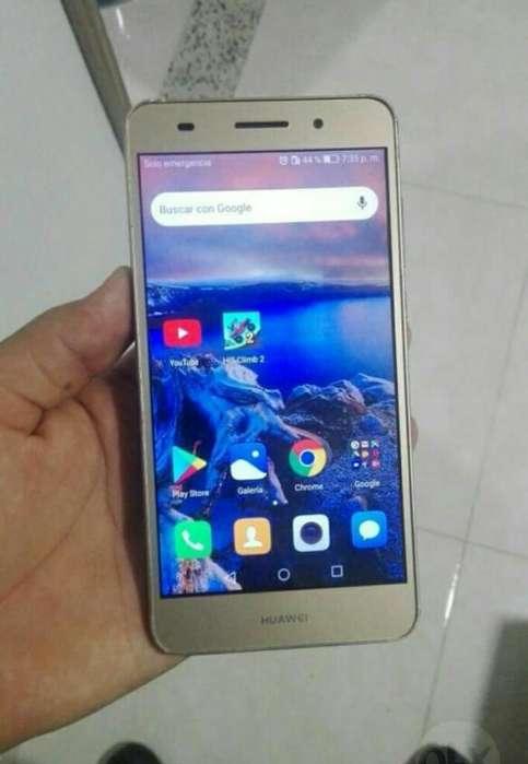 Vendocambio Huawei Y6ll Dorado