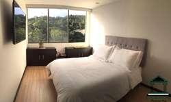 Hermoso Apartamento Amoblado Para la Renta