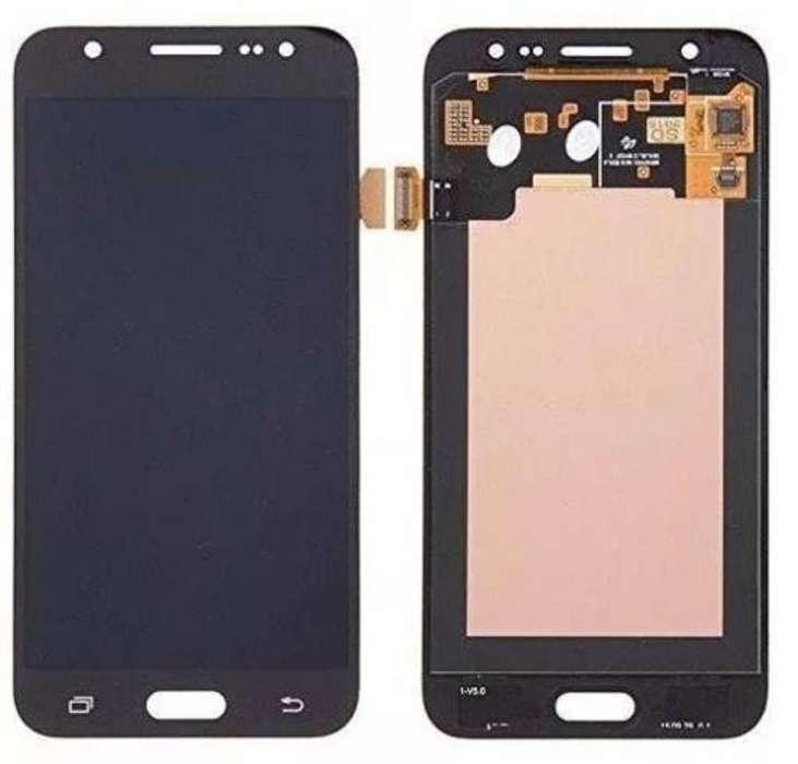 Pantalla completa: Display y Táctil Samsung J5 Metal