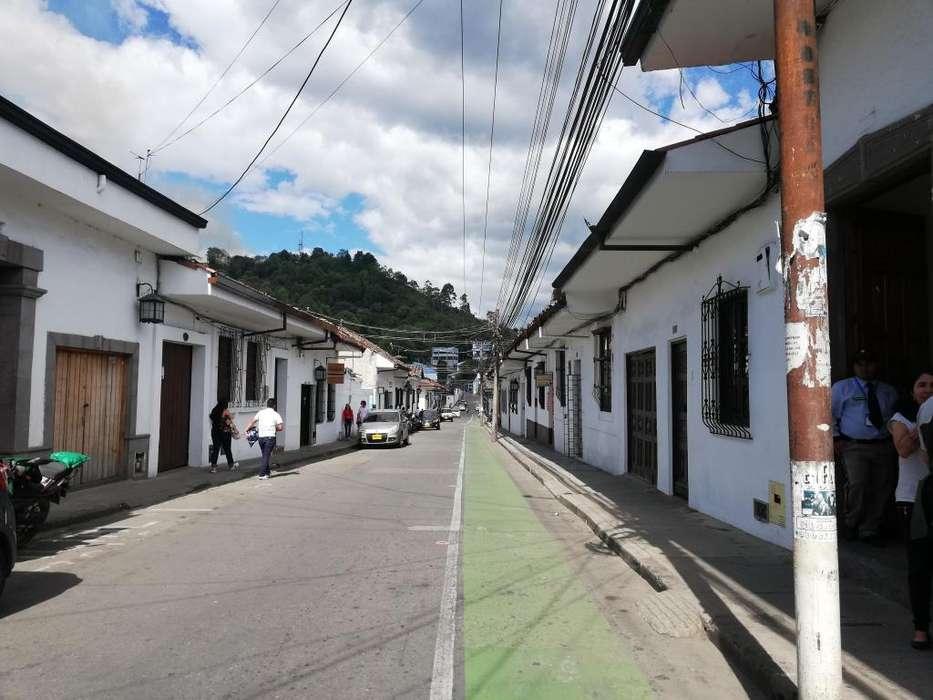 Casa en Venta en el Centro de Popayán, Calle 4 - wasi_1426835