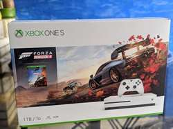 Consola Xbox One S 1 TB  Nueva